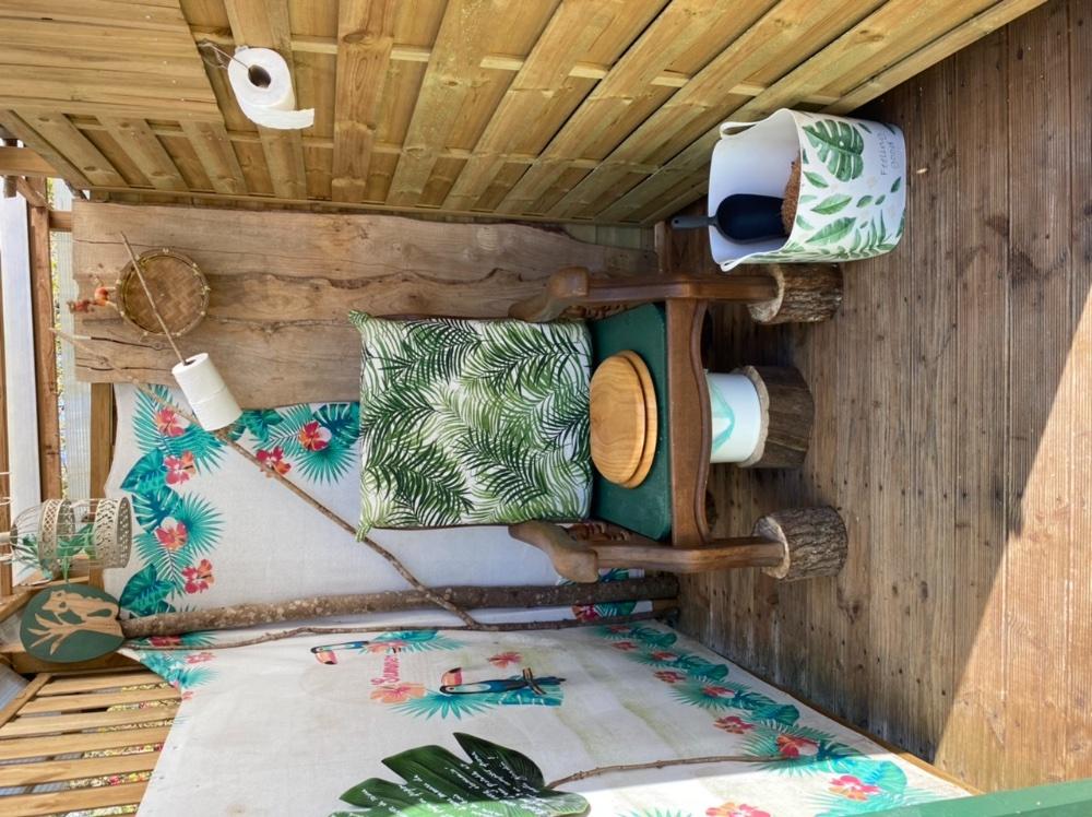 Aire camping-car à Clavé (79420) - Photo 3